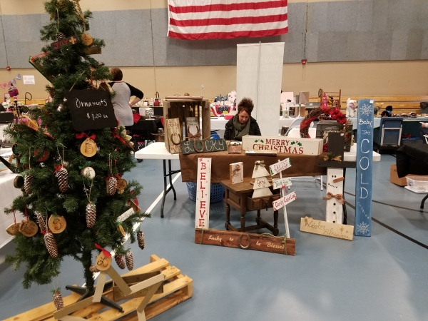 Holiday Vendor and Craft Fair